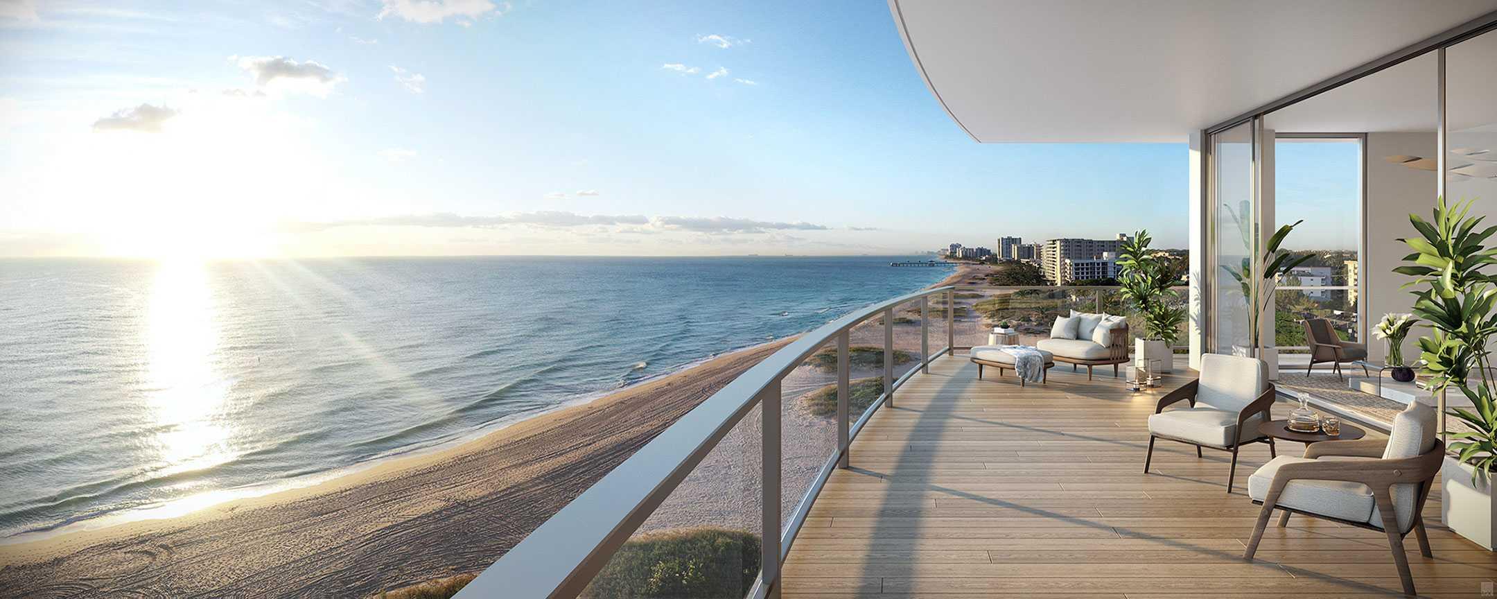 Residences, Solemar Beach
