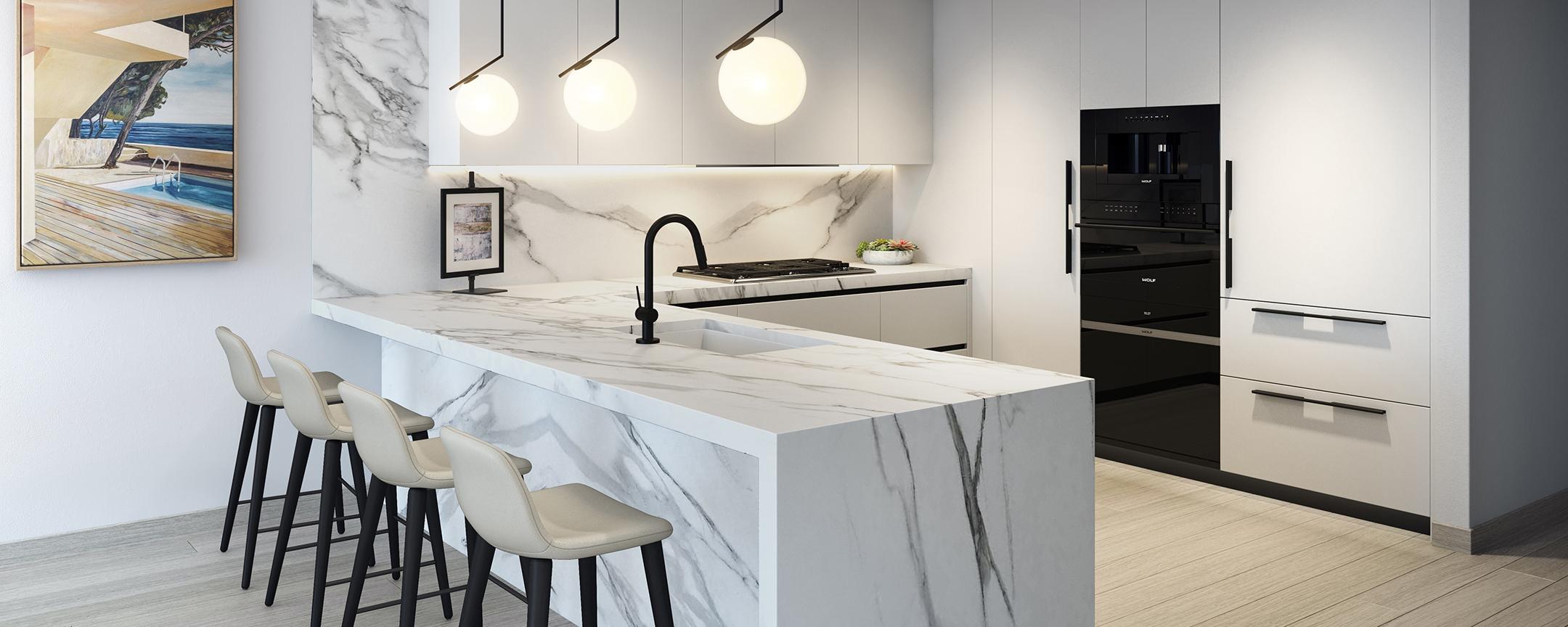 Solemar Kitchen